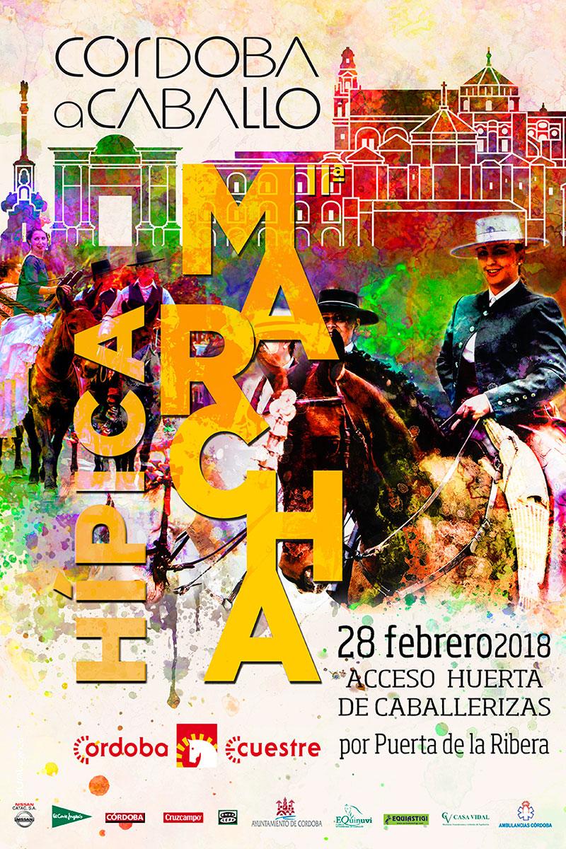 """XI Marcha Hípica """"Córdoba a Caballo"""""""