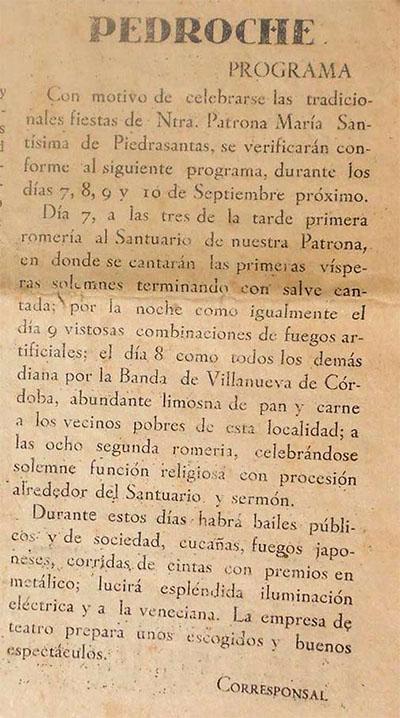 1928 El Cronista del Valle