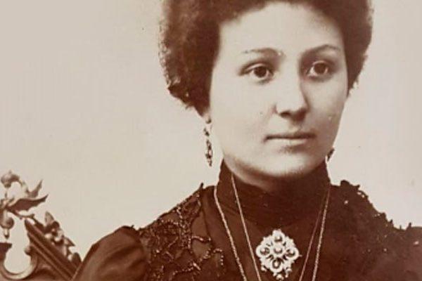 María Tirado Carrillo
