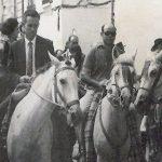 Piostros, año 1967