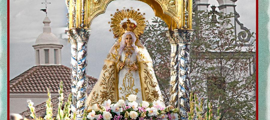 Fiesta de los Piostros 2019