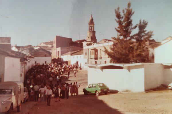 Fiesta de los Piostros 1978