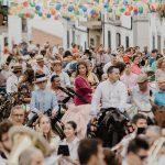 Colección de fotografías de los Piostros en 2019, por 'José Campos Fotógrafo y Filmmaker'