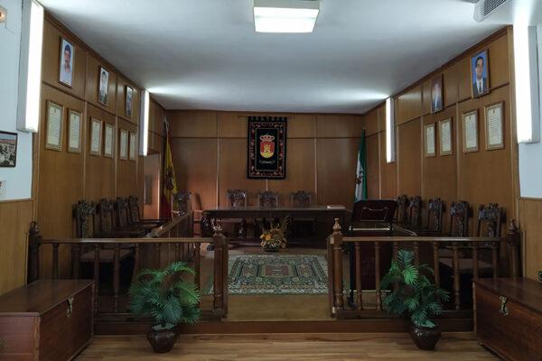 Ayuntamiento de Pedroche